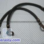 dark coco coil handle